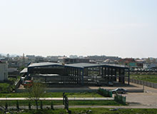 Factory & Administrative Building